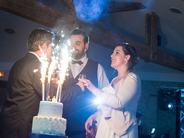 Le mariage de Léo et Marie à Bordeaux, Gironde 121