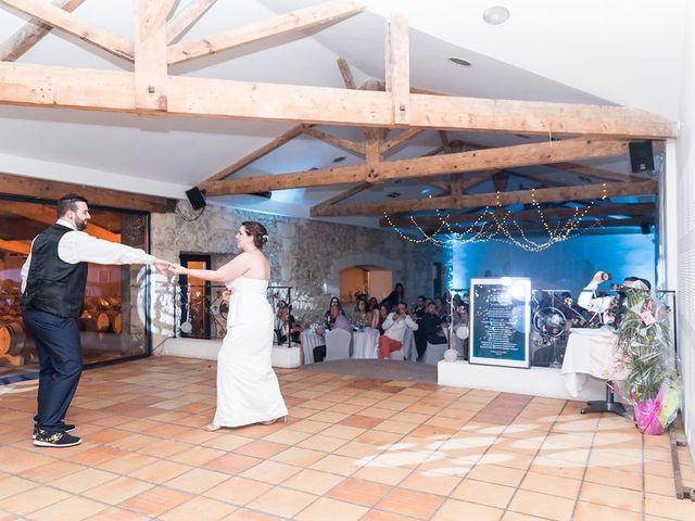 Le mariage de Léo et Marie à Bordeaux, Gironde 124