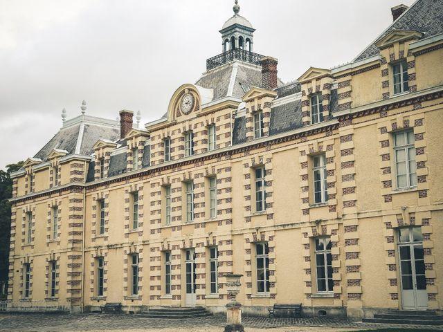 Le mariage de Frédéric et Caroline à Savigny-le-Temple, Seine-et-Marne 18