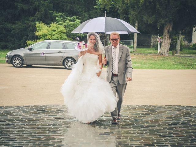 Le mariage de Frédéric et Caroline à Savigny-le-Temple, Seine-et-Marne 24