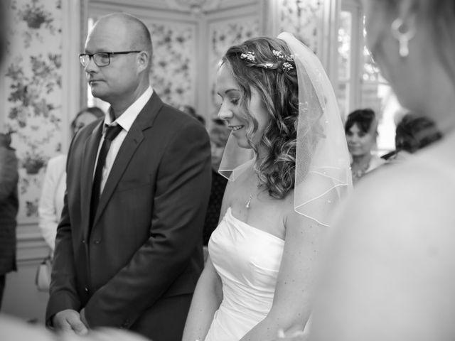 Le mariage de Frédéric et Caroline à Savigny-le-Temple, Seine-et-Marne 29