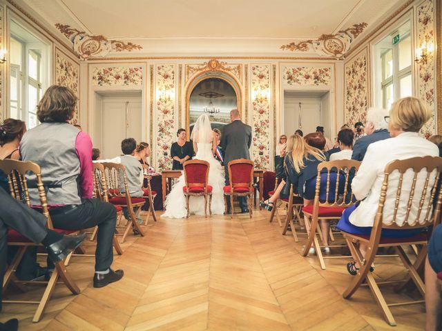 Le mariage de Frédéric et Caroline à Savigny-le-Temple, Seine-et-Marne 30