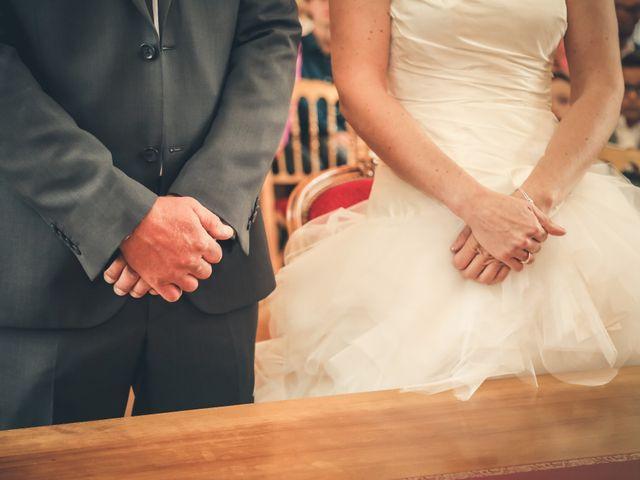Le mariage de Frédéric et Caroline à Savigny-le-Temple, Seine-et-Marne 33