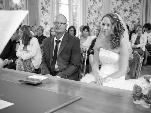 Le mariage de Frédéric et Caroline à Savigny-le-Temple, Seine-et-Marne 39