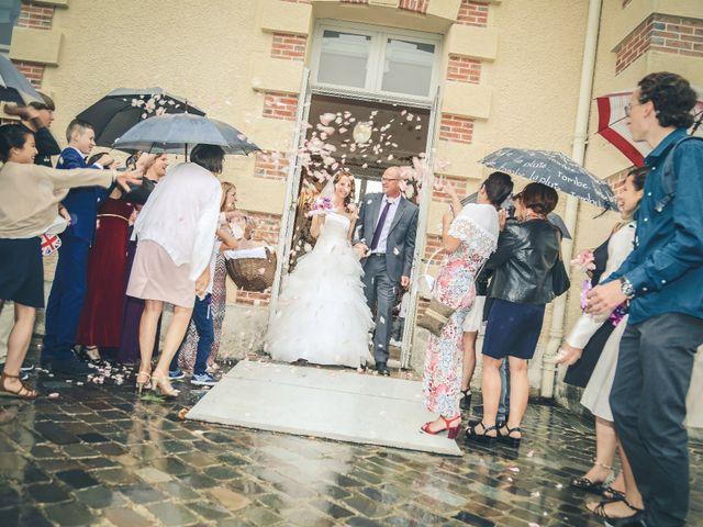 Le mariage de Frédéric et Caroline à Savigny-le-Temple, Seine-et-Marne 45