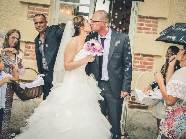 Le mariage de Frédéric et Caroline à Savigny-le-Temple, Seine-et-Marne 46