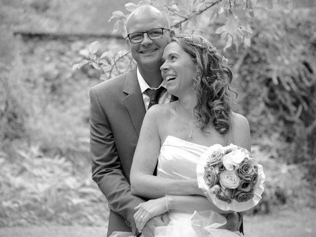 Le mariage de Frédéric et Caroline à Savigny-le-Temple, Seine-et-Marne 75
