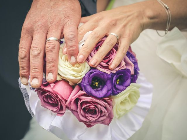 Le mariage de Frédéric et Caroline à Savigny-le-Temple, Seine-et-Marne 76