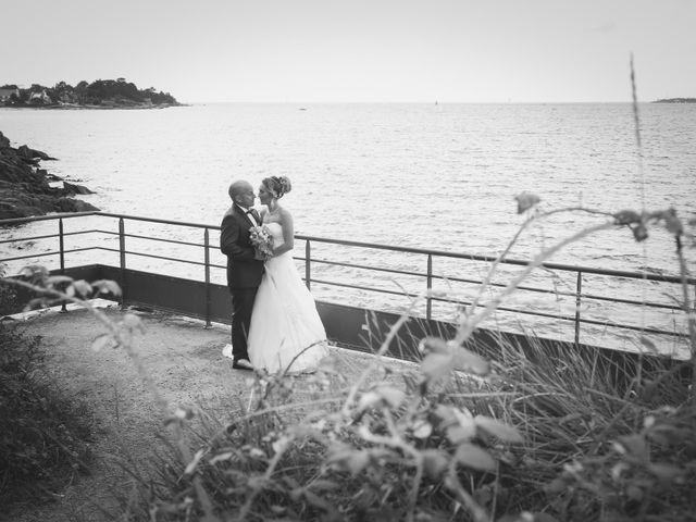 Le mariage de Frédéric et Marina à Melgven, Finistère 24