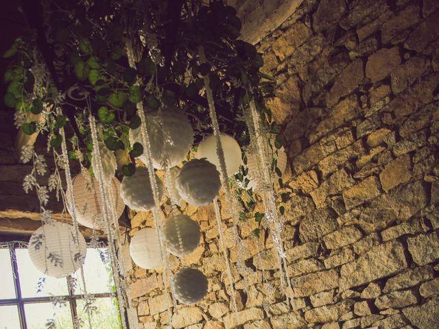 Le mariage de Frédéric et Marina à Melgven, Finistère 30