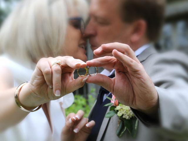 Le mariage de Daniel et Samantha à Jumièges, Seine-Maritime 7
