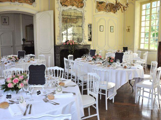 Le mariage de Daniel et Samantha à Jumièges, Seine-Maritime 19