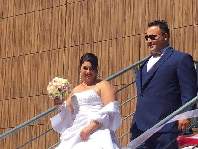 Le mariage de David et Elodie à Les-Pennes-Mirabeau, Bouches-du-Rhône 5