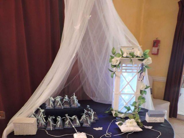 Le mariage de David et Elodie à Les-Pennes-Mirabeau, Bouches-du-Rhône 10