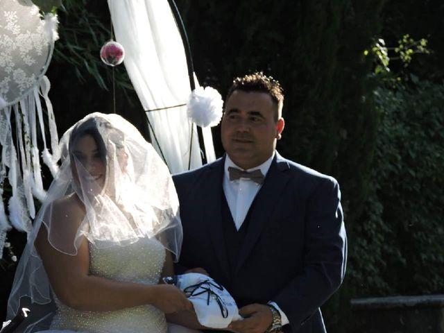 Le mariage de David et Elodie à Les-Pennes-Mirabeau, Bouches-du-Rhône 14