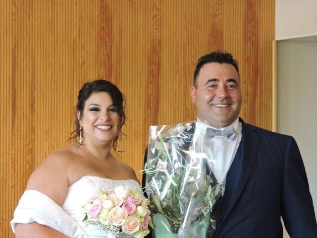 Le mariage de David et Elodie à Les-Pennes-Mirabeau, Bouches-du-Rhône 15