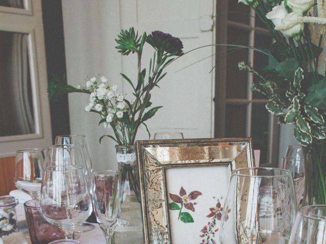 Le mariage de Christophe et Anne-Christine à Granville, Manche 3