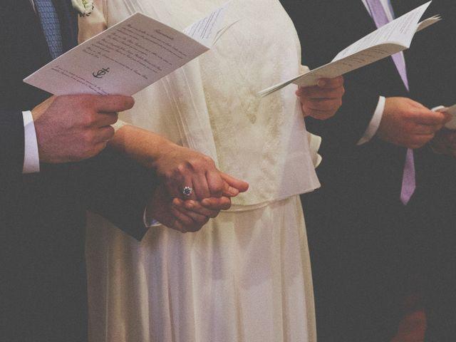 Le mariage de Christophe et Anne-Christine à Granville, Manche 13