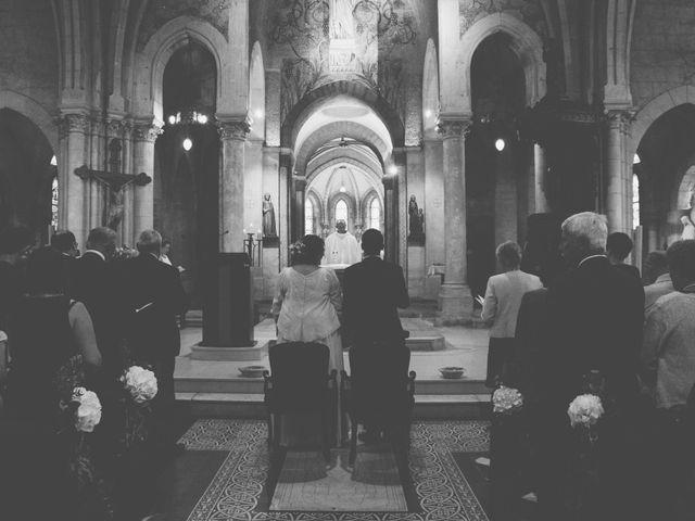 Le mariage de Christophe et Anne-Christine à Granville, Manche 14