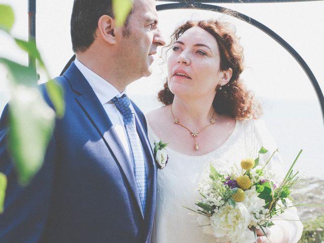 Le mariage de Christophe et Anne-Christine à Granville, Manche 20