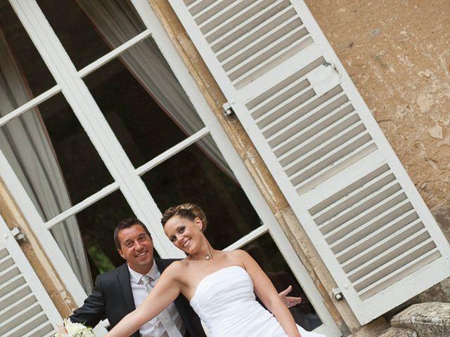 Le mariage de Mathieu et Hélène à Neufchef, Moselle 10
