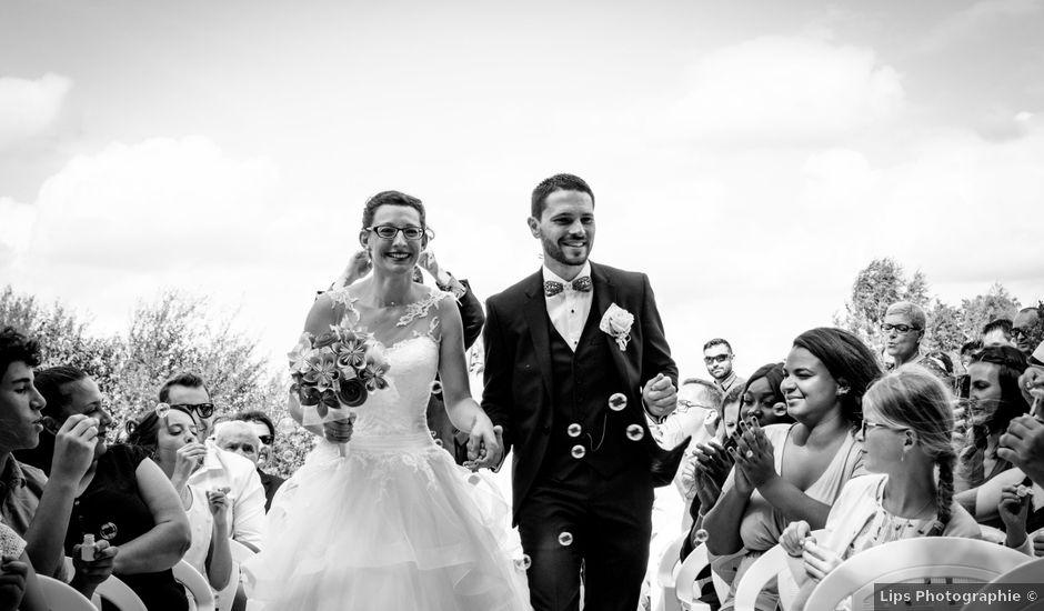 Le mariage de Jérémie et Sophie à Nogent-sur-Oise, Oise