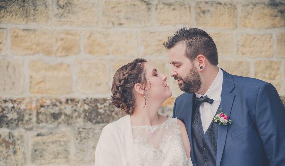 Le mariage de Léo et Marie à Bordeaux, Gironde