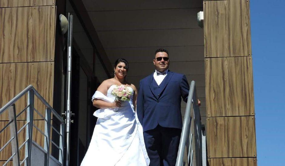 Le mariage de David et Elodie à Les-Pennes-Mirabeau, Bouches-du-Rhône