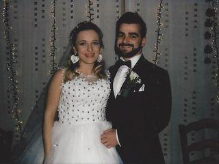 Le mariage de Veronika et Valentin 2