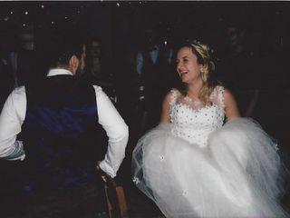 Le mariage de Veronika et Valentin