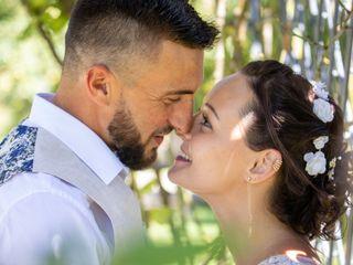 Le mariage de Emilie et Etienne