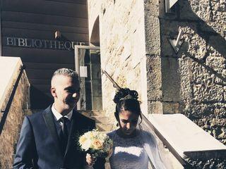 Le mariage de Aurélie et Driss 3