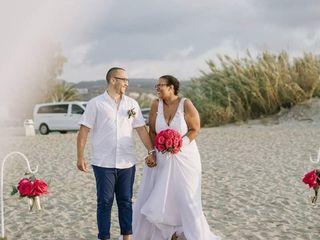 Le mariage de Sabrina  et Tony 2