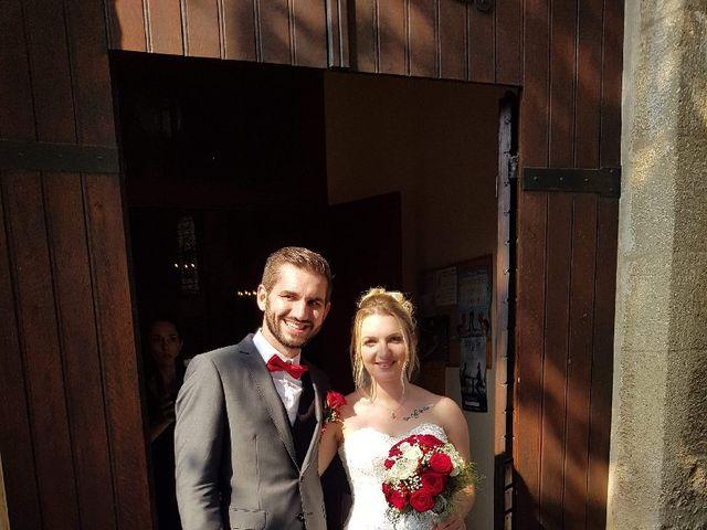 Le mariage de Nicolas et Marine à Velleron, Vaucluse 1