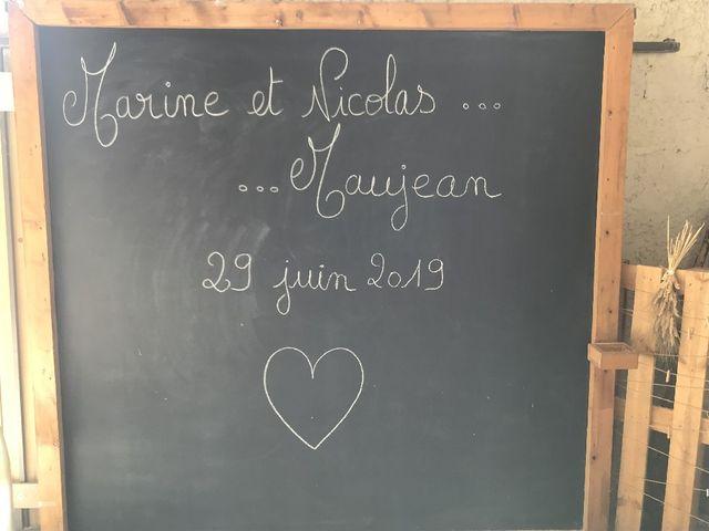 Le mariage de Nicolas et Marine à Velleron, Vaucluse 3