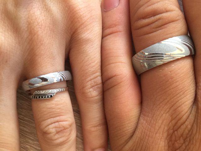 Le mariage de Jean-Christophe  et Jessica à Monteux, Vaucluse 5