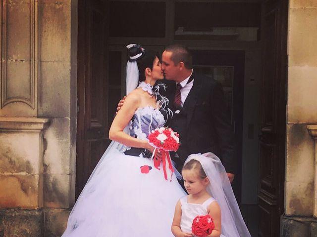 Le mariage de Jean-Christophe  et Jessica à Monteux, Vaucluse 6