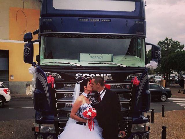 Le mariage de Jean-Christophe  et Jessica à Monteux, Vaucluse 7