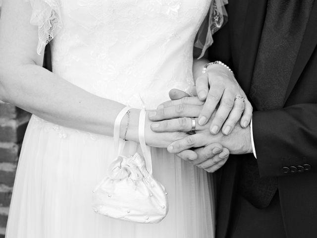 Le mariage de Jean-Jaques et Christelle à Saliès, Tarn 1