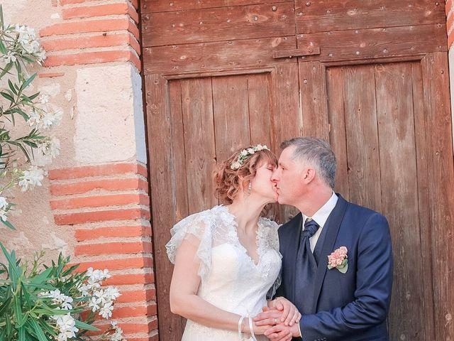 Le mariage de Jean-Jaques et Christelle à Saliès, Tarn 4