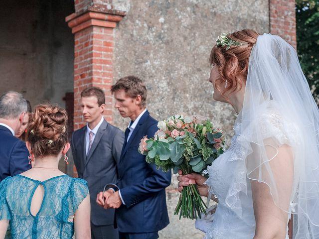 Le mariage de Jean-Jaques et Christelle à Saliès, Tarn 24