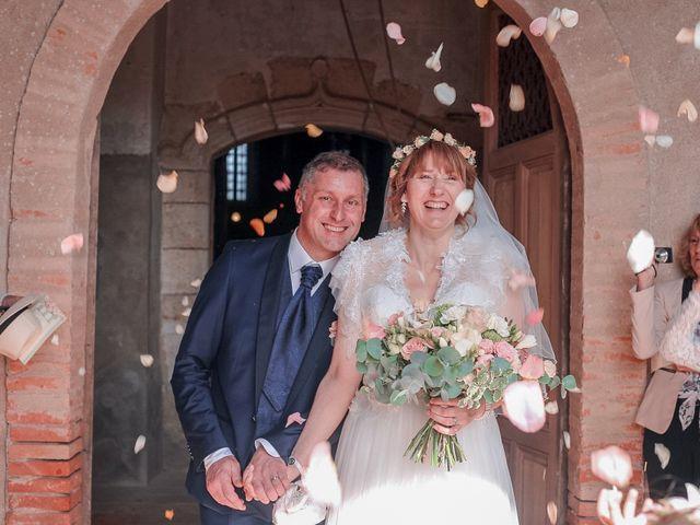 Le mariage de Christelle et Jean-Jaques