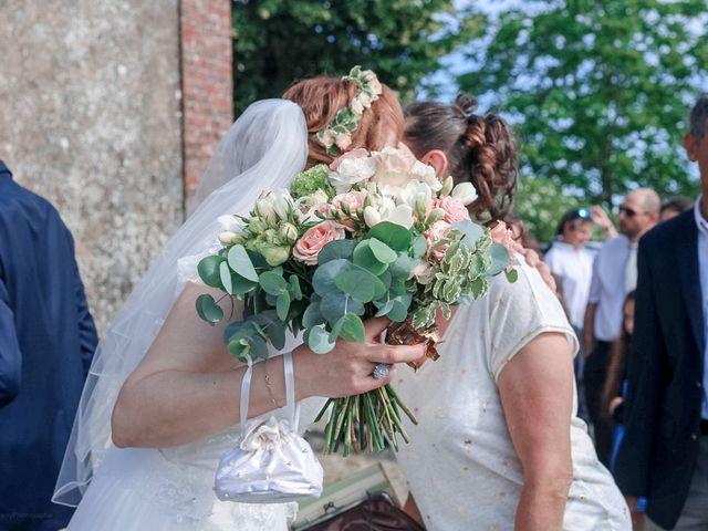 Le mariage de Jean-Jaques et Christelle à Saliès, Tarn 25