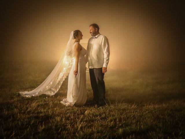 Le mariage de Laetitia et Rene