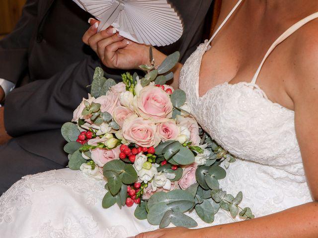 Le mariage de Rene et Laetitia à Gourdon, Alpes-Maritimes 4