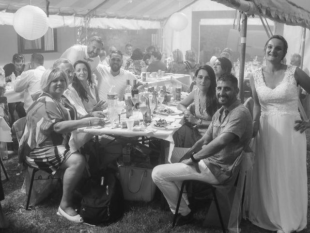 Le mariage de Rene et Laetitia à Gourdon, Alpes-Maritimes 19