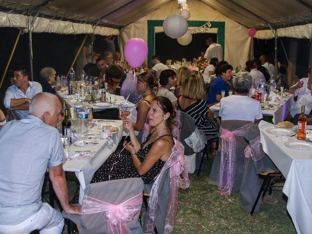 Le mariage de Rene et Laetitia à Gourdon, Alpes-Maritimes 22