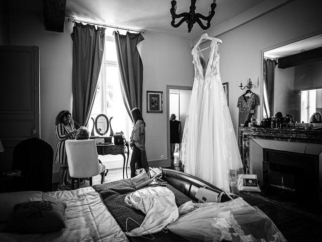 Le mariage de Jonathan et Manon à Cerny, Essonne 6