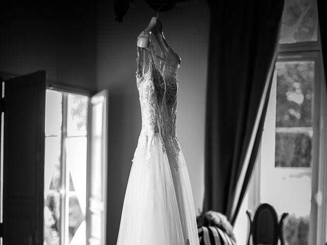 Le mariage de Jonathan et Manon à Cerny, Essonne 8