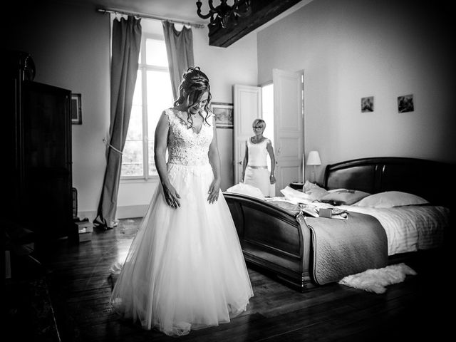 Le mariage de Jonathan et Manon à Cerny, Essonne 31